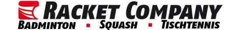 Racket Company Logo