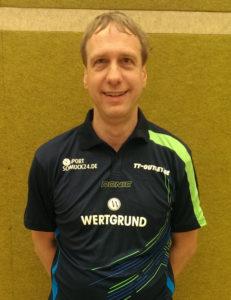 Stv. Abteilungsleiter Wolfgang Bindemann